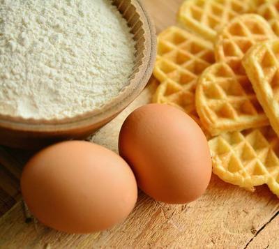牛皮癣患者为何不能吃生鸡蛋